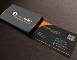 #7 cho Business Card Design bởi sanratul001