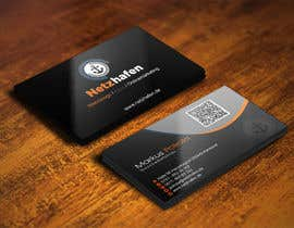 #103 cho Business Card Design bởi IllusionG