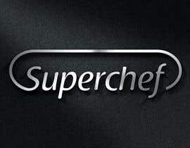 #6 para Superchef Logo por SoundOfFairies