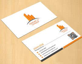dinesh0805 tarafından Design a dynamic and modern Business Cards for a real estate salesperson için no 43