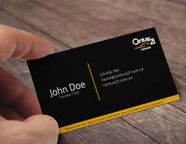 #37 cho Design a dynamic and modern Business Cards for a real estate salesperson bởi AnnaTaisha