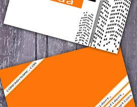 oksuna tarafından Design a dynamic and modern Business Cards for a real estate salesperson için no 50