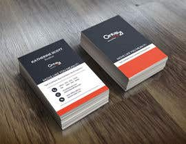 amineatlassi tarafından Design a dynamic and modern Business Cards for a real estate salesperson için no 15