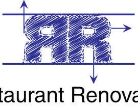 #1 for Design a Logo for Restaurant Renovators af mrcellomac