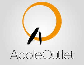 #34 untuk Design a Logo for an Online Apple Accessory Retailer oleh flowkai