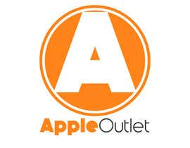 #31 untuk Design a Logo for an Online Apple Accessory Retailer oleh xelhackx