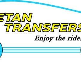 #34 untuk Design a Logo for Our Transfer Company oleh hernan2012