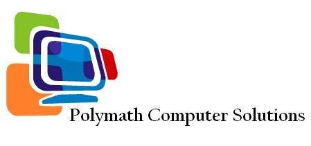 Конкурсная заявка №18 для Logo Design for Polymath Computer Solutions