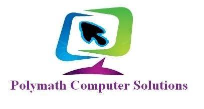 Конкурсная заявка №17 для Logo Design for Polymath Computer Solutions