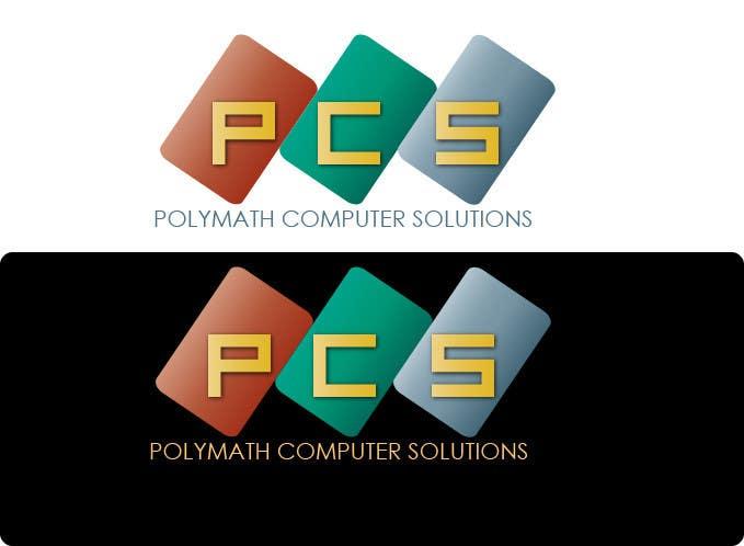 Конкурсная заявка №153 для Logo Design for Polymath Computer Solutions