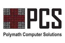 Graphic Design Конкурсная работа №8 для Logo Design for Polymath Computer Solutions