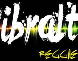 "Nro 47 kilpailuun Diseñar un logotipo para una banda musical de reggae "" VIBRALTO"" käyttäjältä AnimeDependiente"