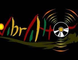 """#52 untuk Diseñar un logotipo para una banda musical de reggae """" VIBRALTO"""" oleh pherval"""