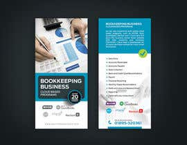 graphstas tarafından Design a Flyer for Bookkeeping Business için no 30