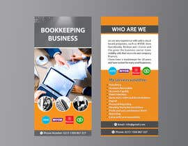 ramonatafavoghi tarafından Design a Flyer for Bookkeeping Business için no 33