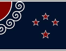 #93 for Create Your Design Suggestion for the New Zealand Flag by synthsmasher