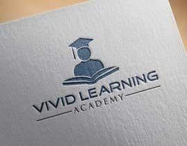 #24 for Design a Logo for Vivid Learning Academy af timedesigns