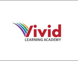 #19 for Design a Logo for Vivid Learning Academy af iakabir