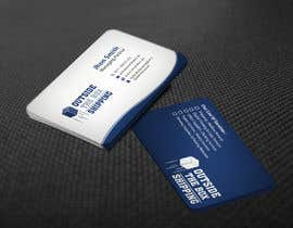 #55 para Business Card for Shipping Store/Company (Logo Supplied) por imtiazmahmud80
