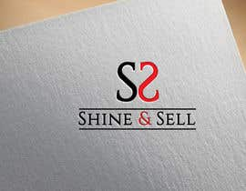 #27 for Design a Logo for Shine & Sell by adilansari11