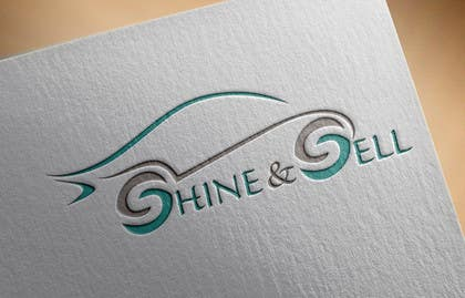 #31 cho Design a Logo for Shine & Sell bởi aasmasheikh