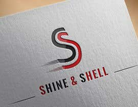#51 for Design a Logo for Shine & Sell by ashanurzaman