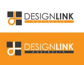 Nro 177 kilpailuun Design a Logo for Design Link Australia käyttäjältä hernan2905