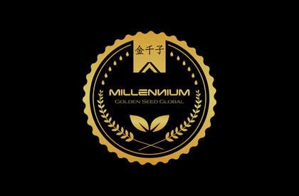 Nro 52 kilpailuun MGSG Logo Design käyttäjältä eugentita