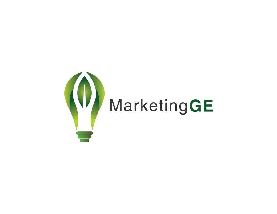 Inscrição nº 15 do Concurso para Design a Logo for MarketingGE