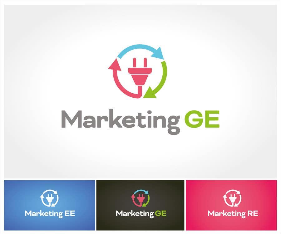 Inscrição nº 29 do Concurso para Design a Logo for MarketingGE
