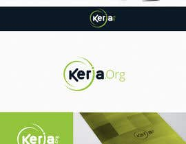 #22 para Design a Logo for Keria.Org por buyingarchive