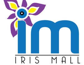 #56 for Design a unique Logo for - Iris Mall af panggahbaskoro