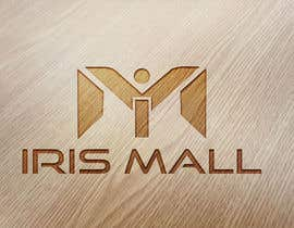 #50 for Design a unique Logo for - Iris Mall af designerdesk26