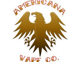 #3 for Americana Vape Co. by truegameshowmas