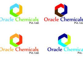 hiteshtalpada255 tarafından Design a Logo for Oracle Chemicals Pvt. Ltd. için no 43