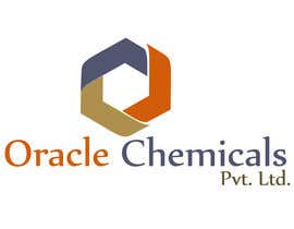 hiteshtalpada255 tarafından Design a Logo for Oracle Chemicals Pvt. Ltd. için no 61