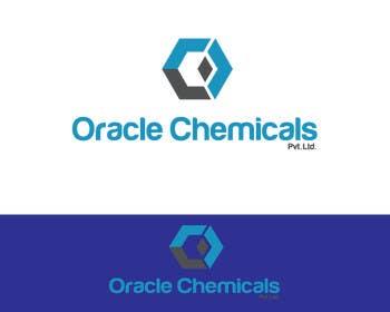 #56 untuk Design a Logo for Oracle Chemicals Pvt. Ltd. oleh sheraz00099