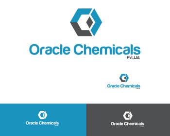 #57 untuk Design a Logo for Oracle Chemicals Pvt. Ltd. oleh sheraz00099