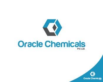 #58 untuk Design a Logo for Oracle Chemicals Pvt. Ltd. oleh sheraz00099