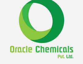 KoushiKKatepally tarafından Design a Logo for Oracle Chemicals Pvt. Ltd. için no 24