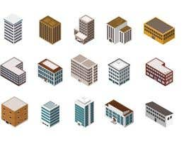 #1 for Design a few vector icons to be used as Visio shapes af aminemax
