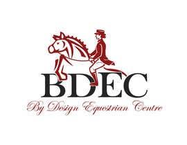 Nro 41 kilpailuun Design a Logo for our Equestrian Centre käyttäjältä AWAIS0