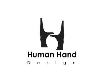 #24 cho Design a Logo for Human Hand bởi itvisionservices