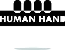#23 for Design a Logo for Human Hand by SuanXon