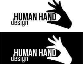 #15 for Design a Logo for Human Hand by mateudjumhari