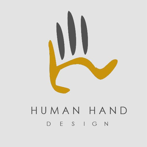 Kilpailutyö #32 kilpailussa Design a Logo for Human Hand