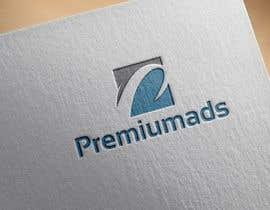 #44 for Zaprojektuj logo Premiumads af momotahena