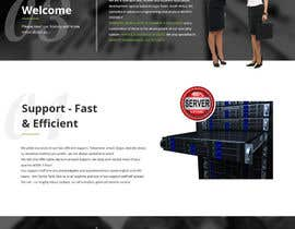syrwebdevelopmen tarafından Design a Website Mockup for Responsive Wordpress için no 17