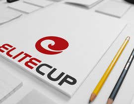 #42 for Design a Logo for Elitecup, a new basketball tournament in Bergen by danbodesign