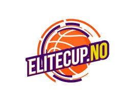 #61 for Design a Logo for Elitecup, a new basketball tournament in Bergen by renanmoreno